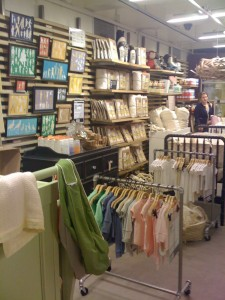Babies, Green Depot