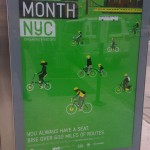 May is NYC Bike Month