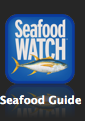 iPhone App for the Seafood Watch